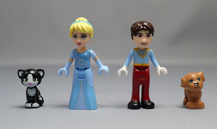 LEGO-41055-シンデレラの城を作った73.jpg