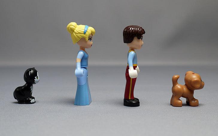 LEGO-41055-シンデレラの城を作った79.jpg