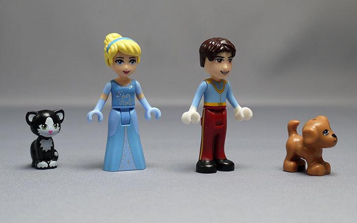 LEGO-41055-シンデレラの城を作った80.jpg