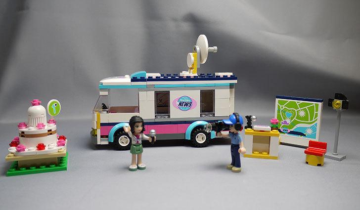 LEGO-41056-ハートレイクテレビクルーを作った12.jpg