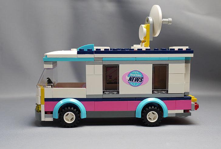 LEGO-41056-ハートレイクテレビクルーを作った13.jpg