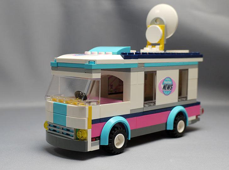 LEGO-41056-ハートレイクテレビクルーを作った14.jpg