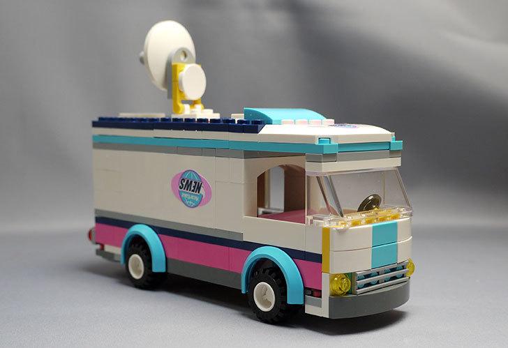 LEGO-41056-ハートレイクテレビクルーを作った16.jpg