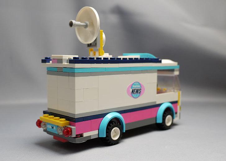 LEGO-41056-ハートレイクテレビクルーを作った18.jpg