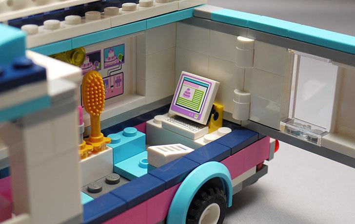 LEGO-41056-ハートレイクテレビクルーを作った26.jpg