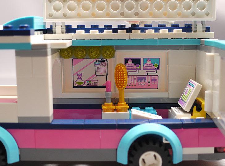 LEGO-41056-ハートレイクテレビクルーを作った28.jpg