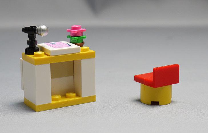 LEGO-41056-ハートレイクテレビクルーを作った32.jpg