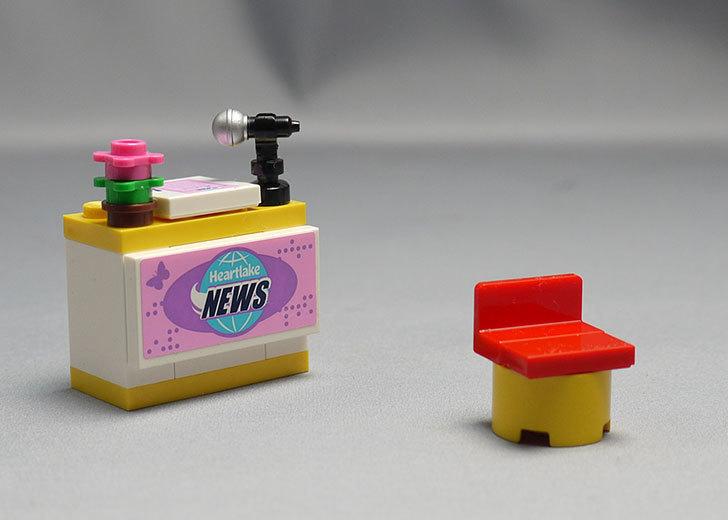 LEGO-41056-ハートレイクテレビクルーを作った36.jpg