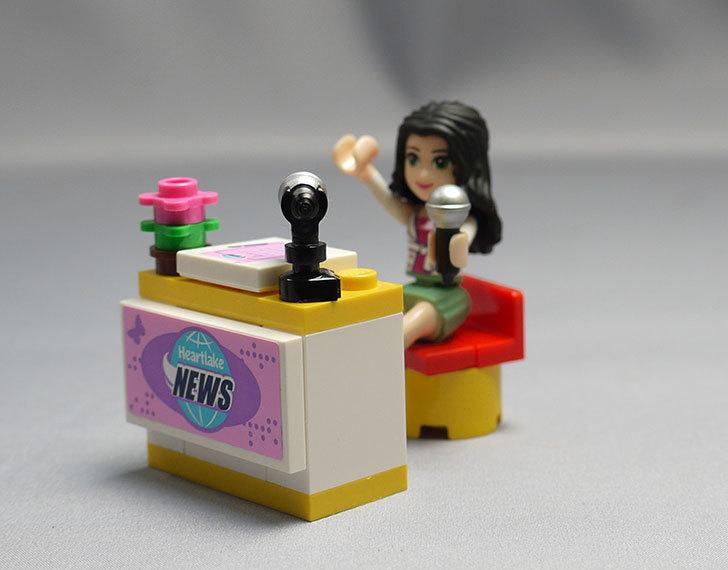 LEGO-41056-ハートレイクテレビクルーを作った37.jpg