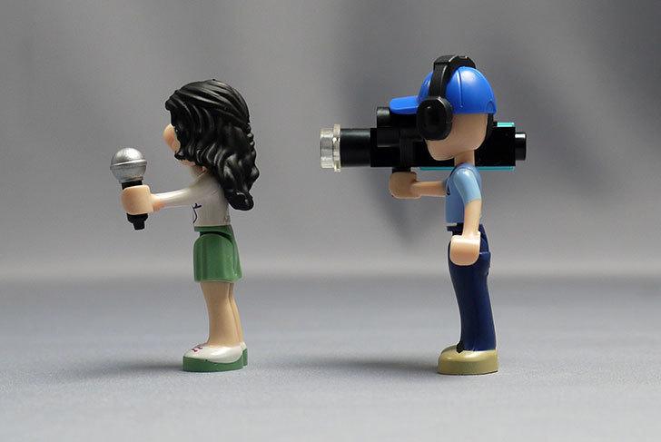 LEGO-41056-ハートレイクテレビクルーを作った49.jpg