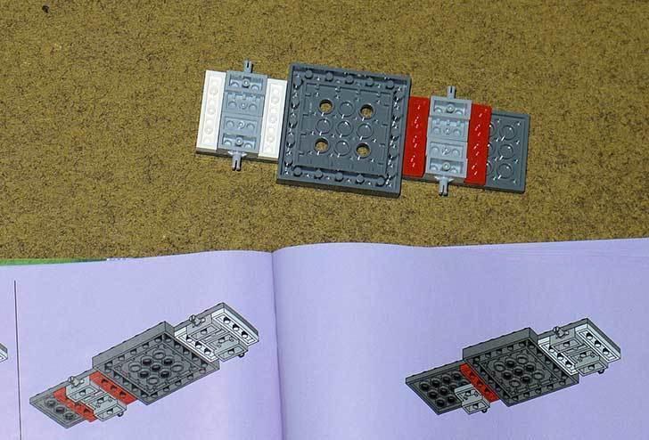 LEGO-41056-ハートレイクテレビクルーを作った5.jpg