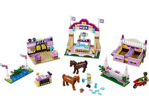 LEGO-41057-Heartlake-Horse-Show(ハートレイク-ホースショー)の画像が公開2.jpg