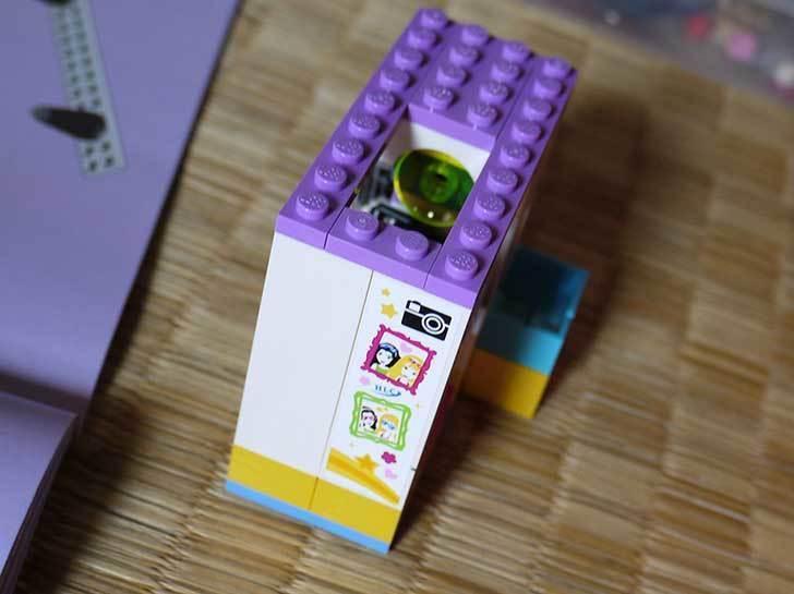 LEGO-41058-ウキウキショッピングモールを作った10.jpg