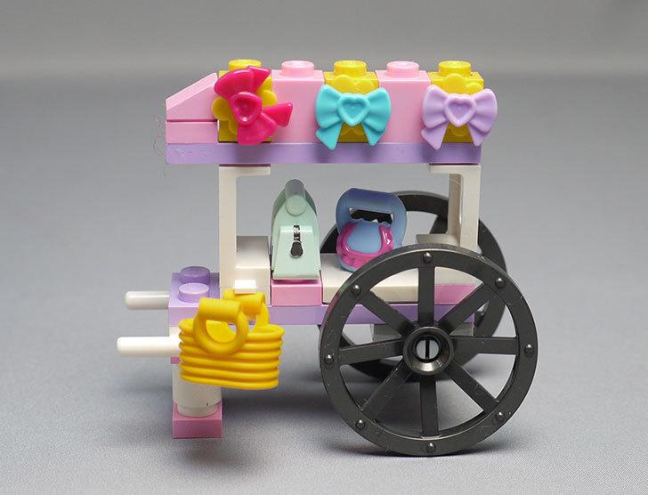 LEGO-41058-ウキウキショッピングモールを作った106.jpg
