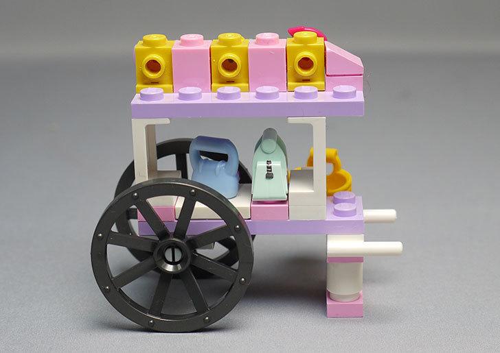 LEGO-41058-ウキウキショッピングモールを作った110.jpg