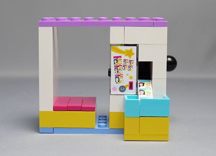 LEGO-41058-ウキウキショッピングモールを作った111.jpg