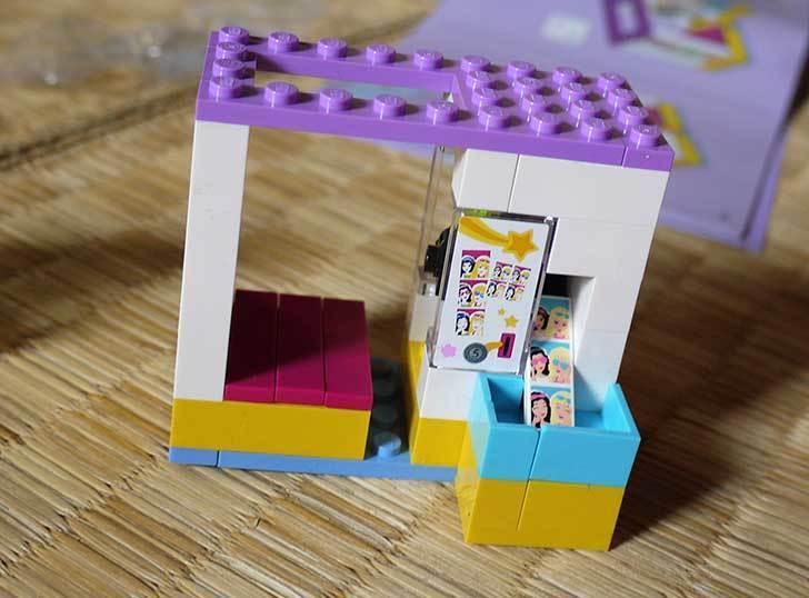 LEGO-41058-ウキウキショッピングモールを作った12.jpg