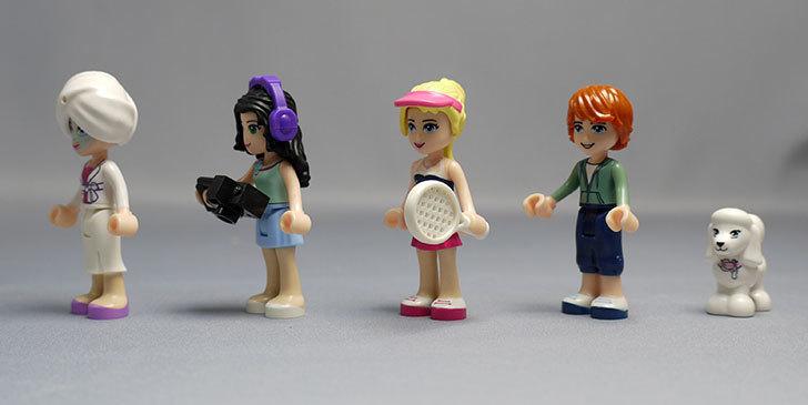 LEGO-41058-ウキウキショッピングモールを作った123.jpg