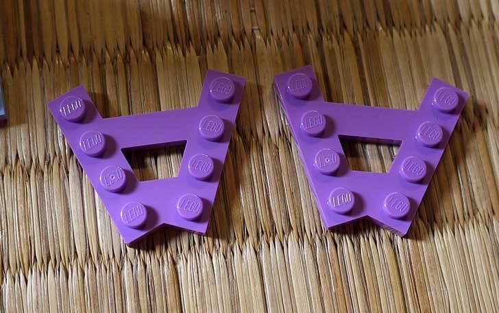 LEGO-41058-ウキウキショッピングモールを作った13.jpg