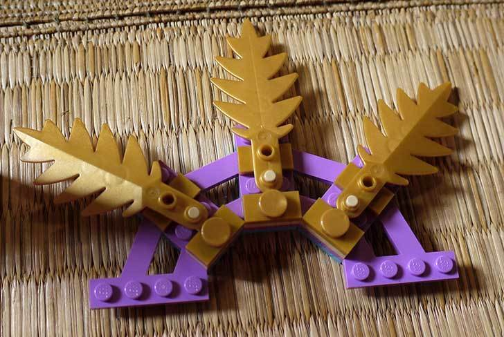 LEGO-41058-ウキウキショッピングモールを作った16.jpg