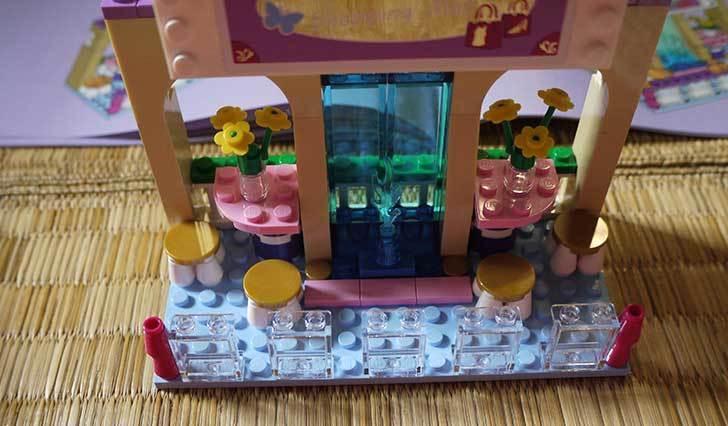 LEGO-41058-ウキウキショッピングモールを作った19.jpg