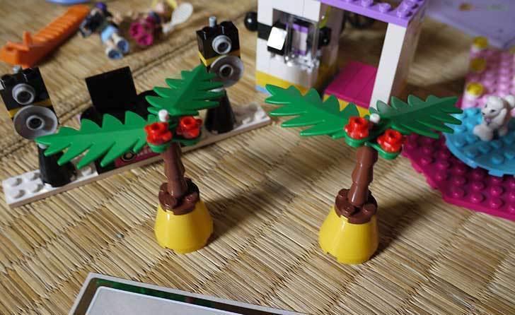 LEGO-41058-ウキウキショッピングモールを作った20.jpg