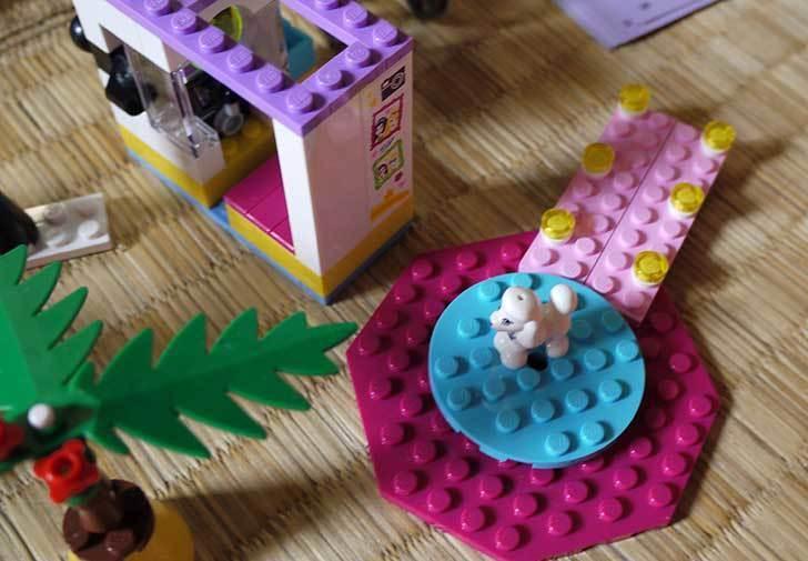 LEGO-41058-ウキウキショッピングモールを作った21.jpg
