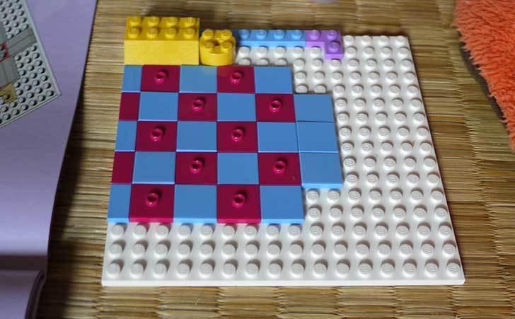 LEGO-41058-ウキウキショッピングモールを作った26.jpg