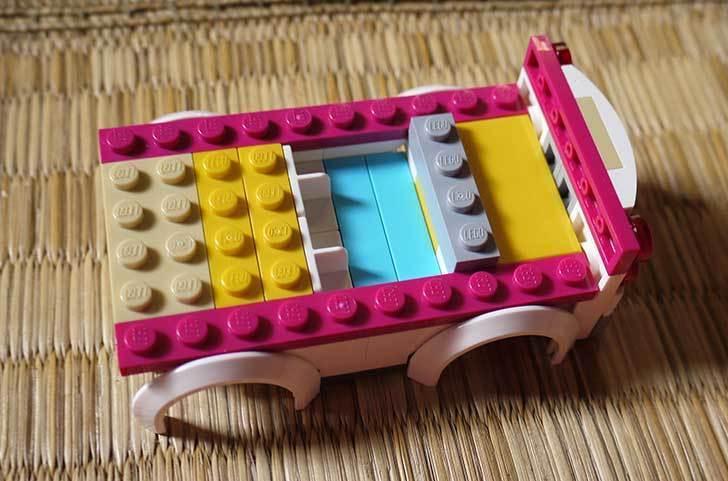 LEGO-41058-ウキウキショッピングモールを作った28.jpg