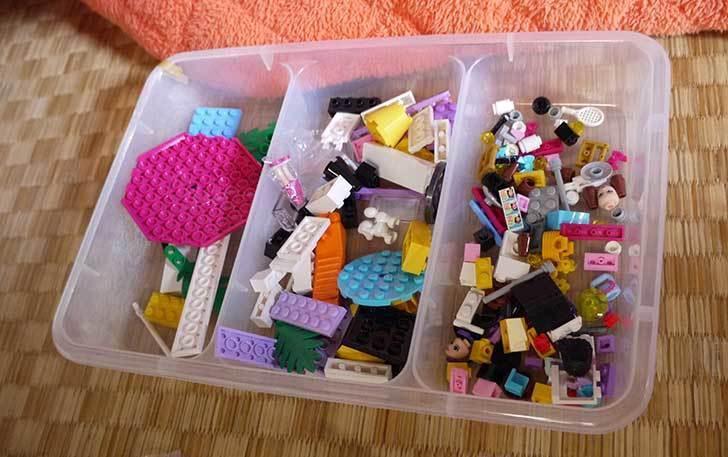 LEGO-41058-ウキウキショッピングモールを作った3.jpg