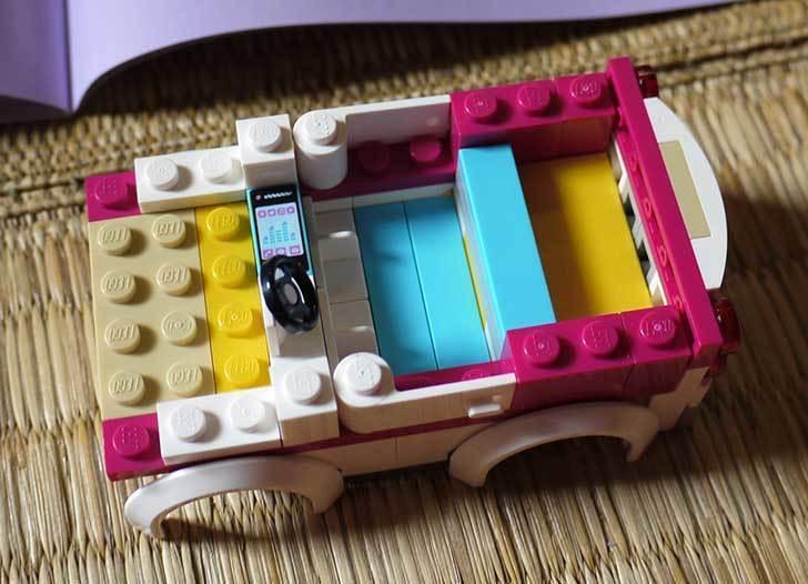 LEGO-41058-ウキウキショッピングモールを作った30.jpg