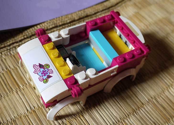 LEGO-41058-ウキウキショッピングモールを作った31.jpg