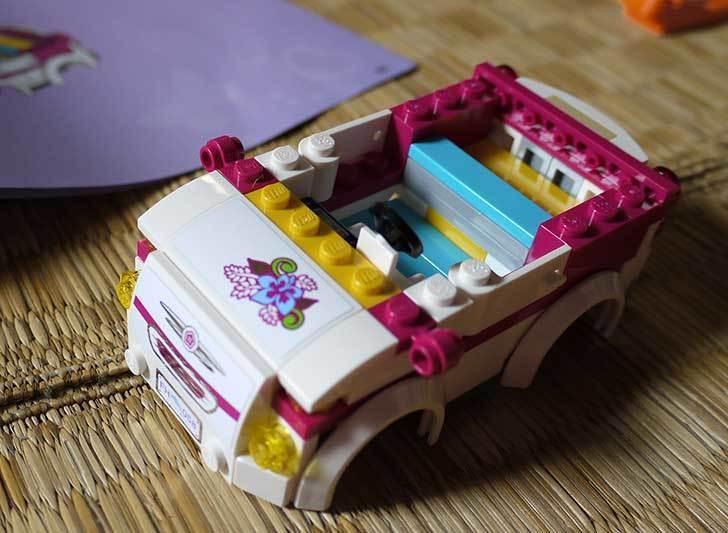 LEGO-41058-ウキウキショッピングモールを作った32.jpg