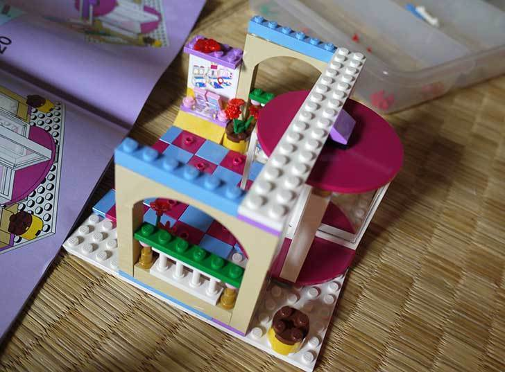 LEGO-41058-ウキウキショッピングモールを作った33.jpg