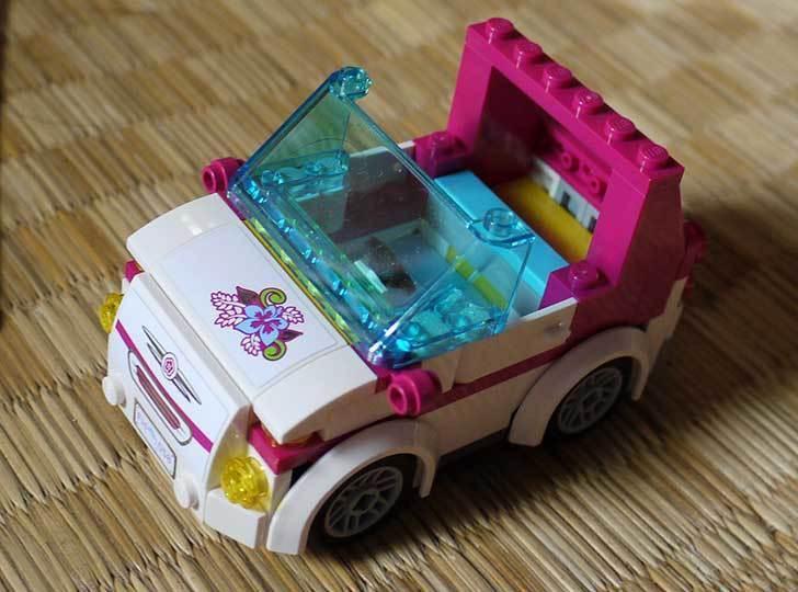 LEGO-41058-ウキウキショッピングモールを作った34.jpg