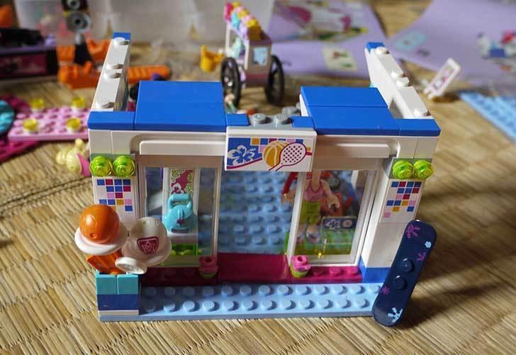 LEGO-41058-ウキウキショッピングモールを作った39.jpg