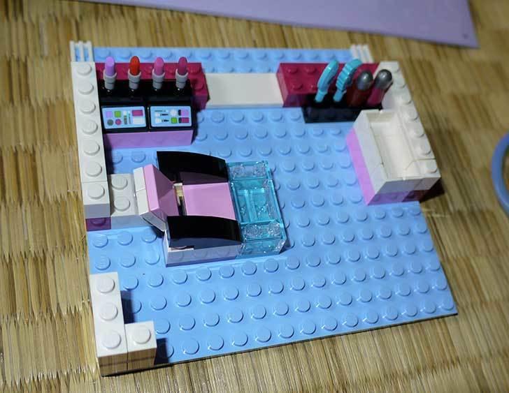 LEGO-41058-ウキウキショッピングモールを作った40.jpg