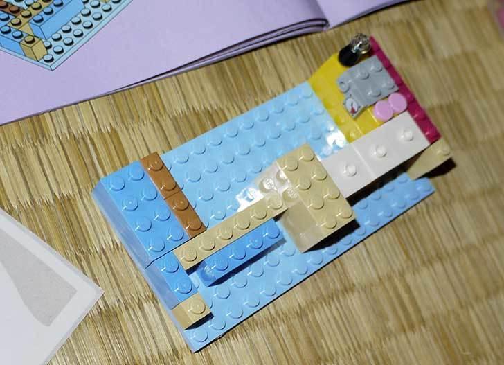 LEGO-41058-ウキウキショッピングモールを作った41.jpg