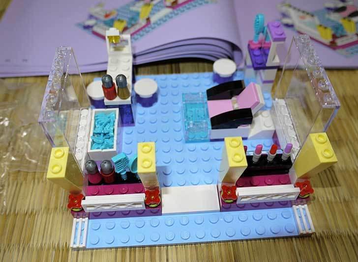 LEGO-41058-ウキウキショッピングモールを作った42.jpg