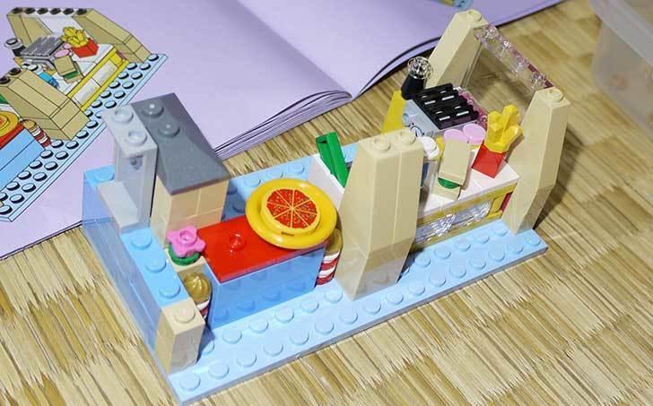 LEGO-41058-ウキウキショッピングモールを作った43.jpg