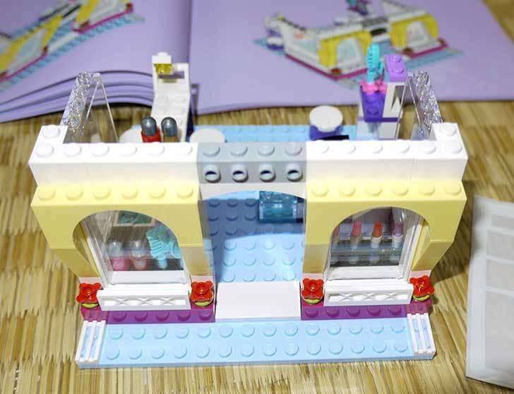 LEGO-41058-ウキウキショッピングモールを作った44.jpg