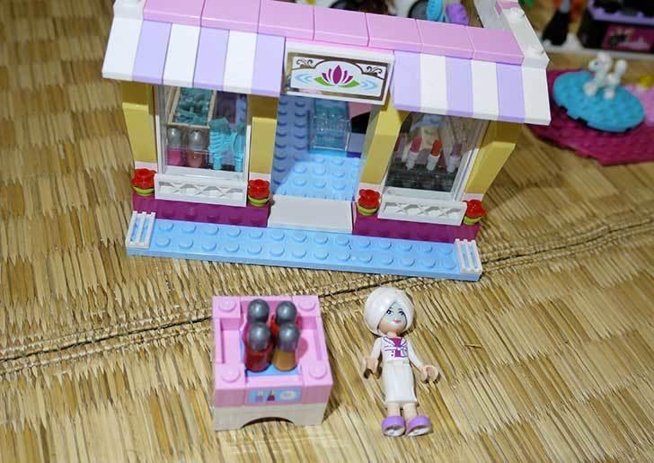 LEGO-41058-ウキウキショッピングモールを作った45.jpg