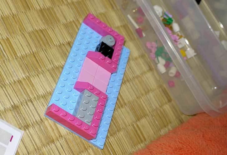 LEGO-41058-ウキウキショッピングモールを作った46.jpg