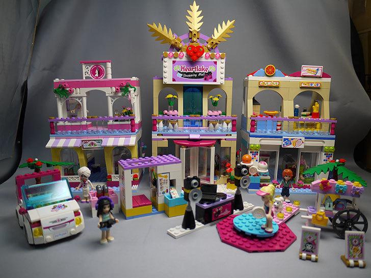LEGO-41058-ウキウキショッピングモールを作った48.jpg