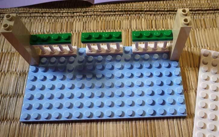 LEGO-41058-ウキウキショッピングモールを作った5.jpg