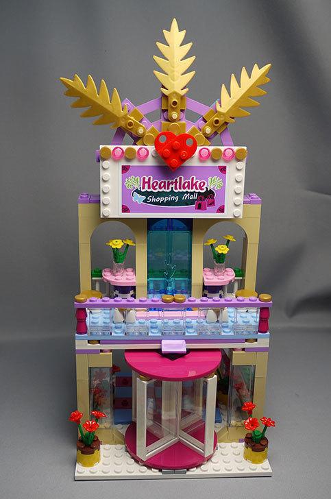 LEGO-41058-ウキウキショッピングモールを作った50.jpg