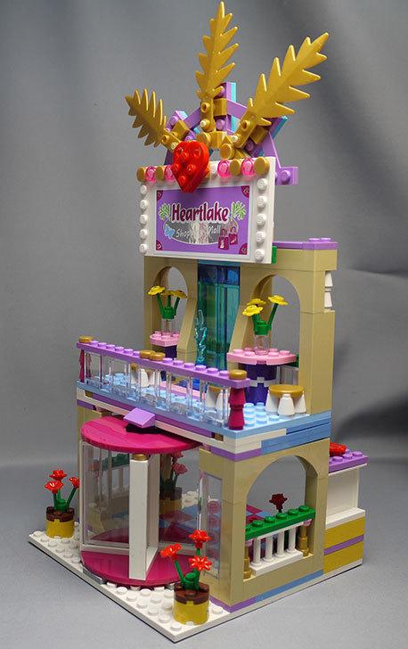LEGO-41058-ウキウキショッピングモールを作った51.jpg