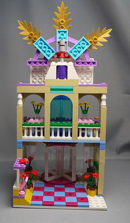 LEGO-41058-ウキウキショッピングモールを作った54.jpg