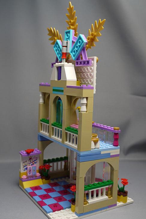 LEGO-41058-ウキウキショッピングモールを作った56.jpg