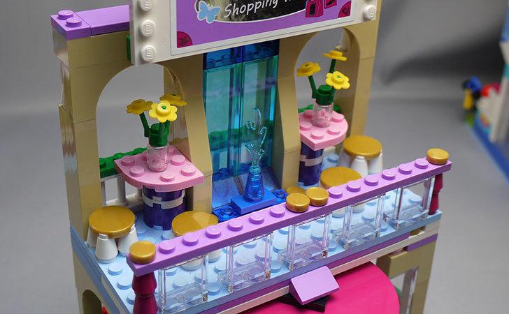 LEGO-41058-ウキウキショッピングモールを作った59.jpg